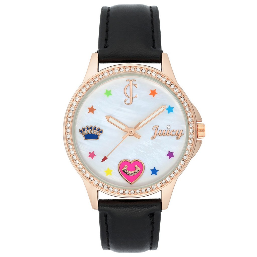 Ceas JUICY COUTURE MOD. JC_1106RGBK JC_1106RGBK