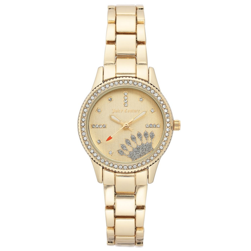 Ceas JUICY COUTURE MOD. JC_1110CHGB JC_1110CHGB
