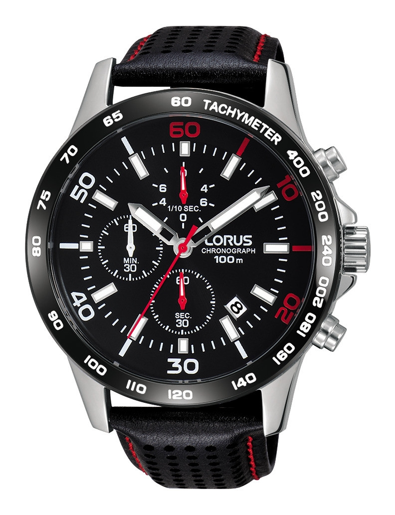 Ceas LORUS WATCHES RM303DX9 RM303DX9