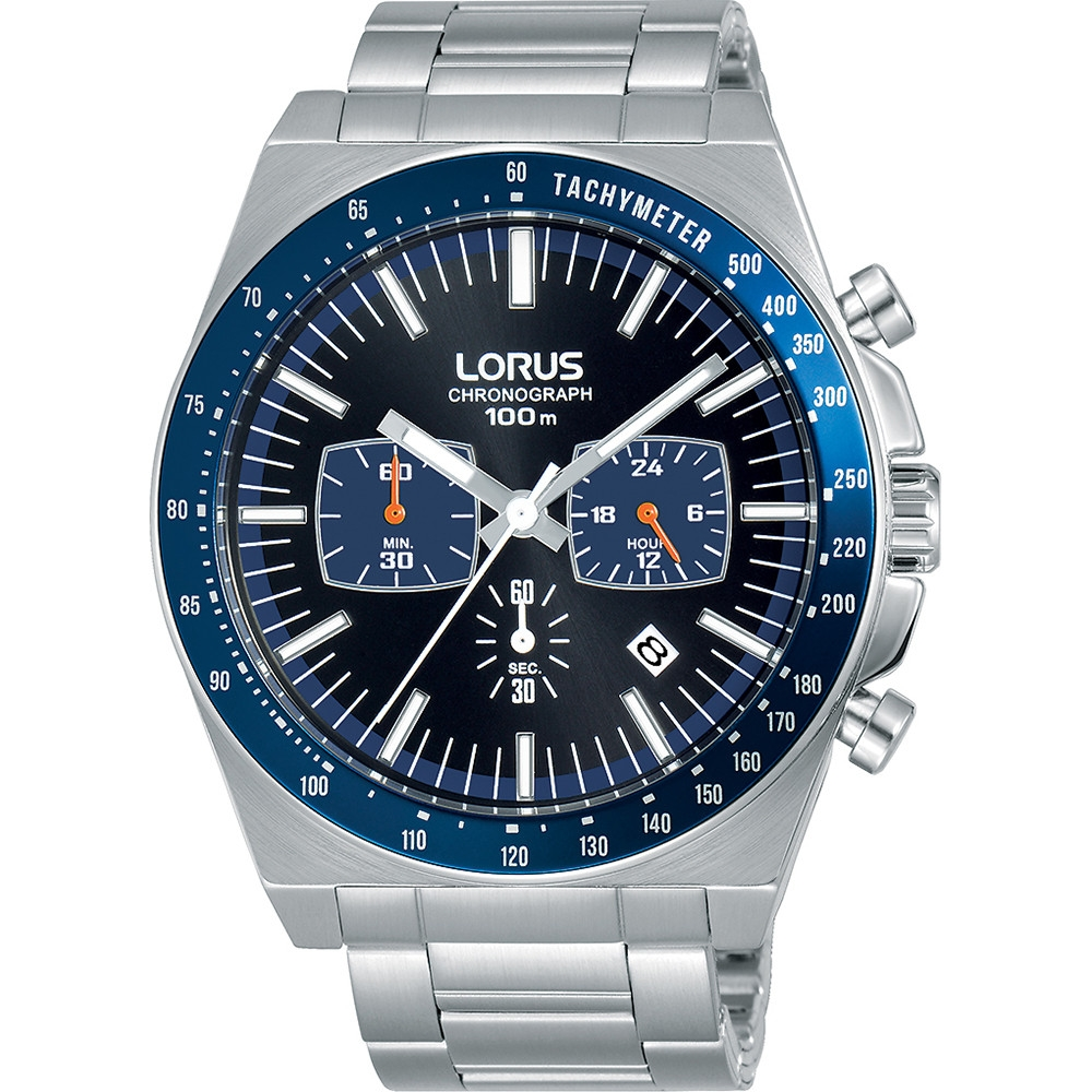 Ceas LORUS WATCHES RT347GX9 RT347GX9