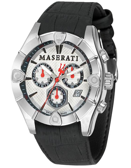 Imagine 1411.0 lei - Ceas Barbati Maserati Watches Model Meccanica