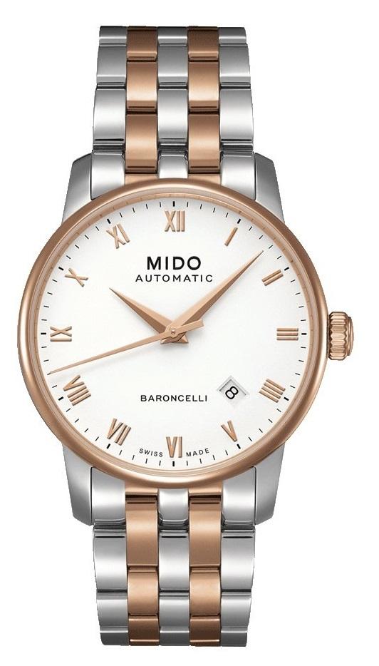 Ceas Barbati MIDO BARONCELLI M8600.9.N6.1