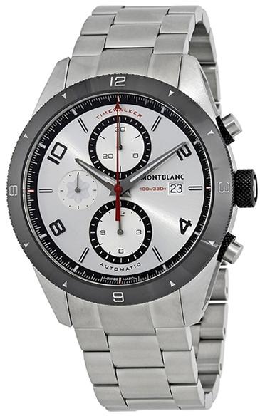 Ceas Barbati, MONTBLANC TIMEWALKER 116099