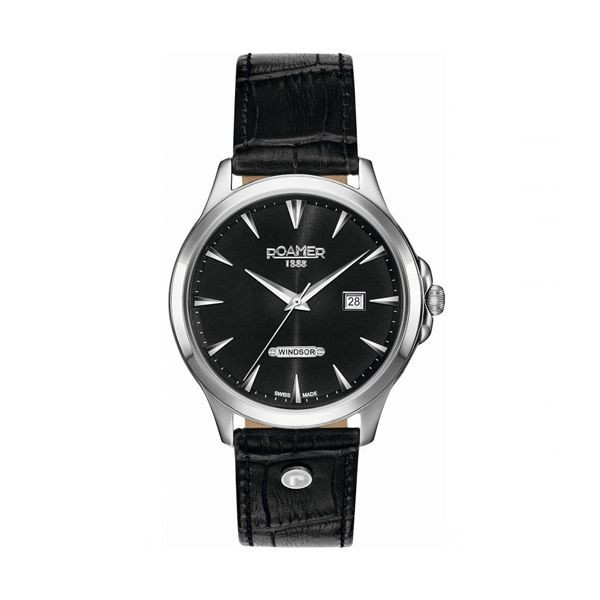 Imagine 777.0 lei - Ceas Roamer Watches 705856415507