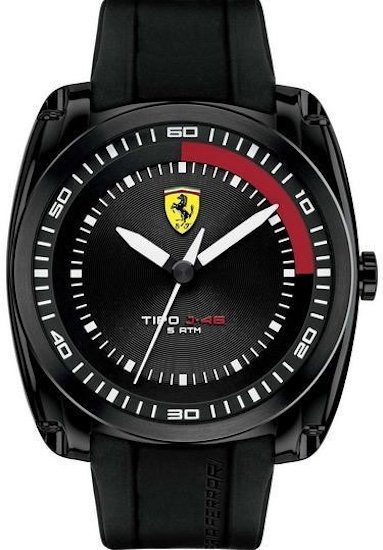 Imagine 1027.0 lei - Ceas Barbati Scuderia Ferrari Model Tipo 830319