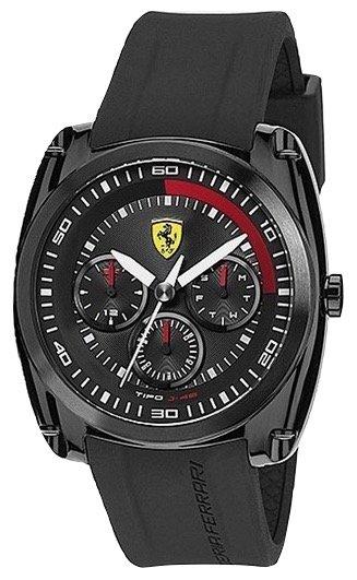 Imagine 1297.0 lei - Ceas Barbati Scuderia Ferrari Model Fxx 830320