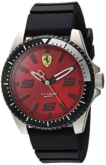 Imagine 599.99 lei - Ceas Barbati Scuderia Ferrari Model Xx Kers 830463