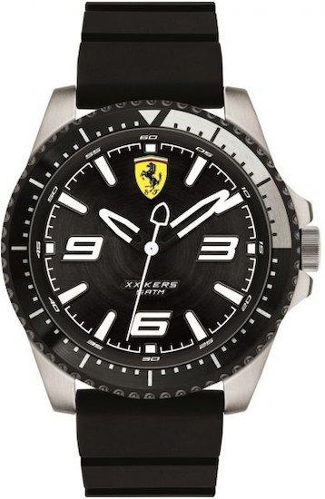 Imagine  621.0 lei - Ceas Barbati Scuderia Ferrari Model Xx Kers 830464