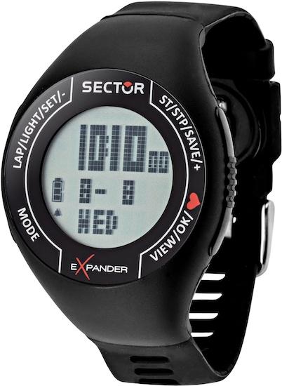 Imagine  500.0 lei - Ceas Barbati Sector Watch Model Cardio