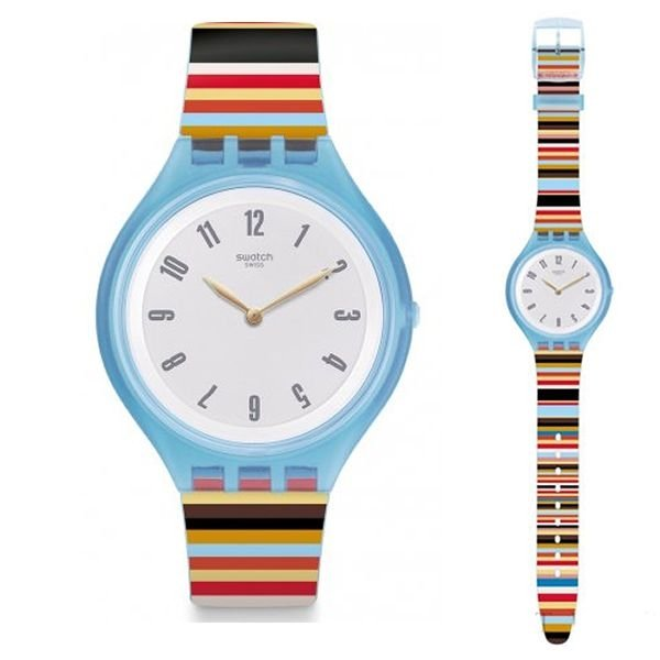 Ceas SWATCH NEW COLLECTION WATCHES SVUL100 SVUL100