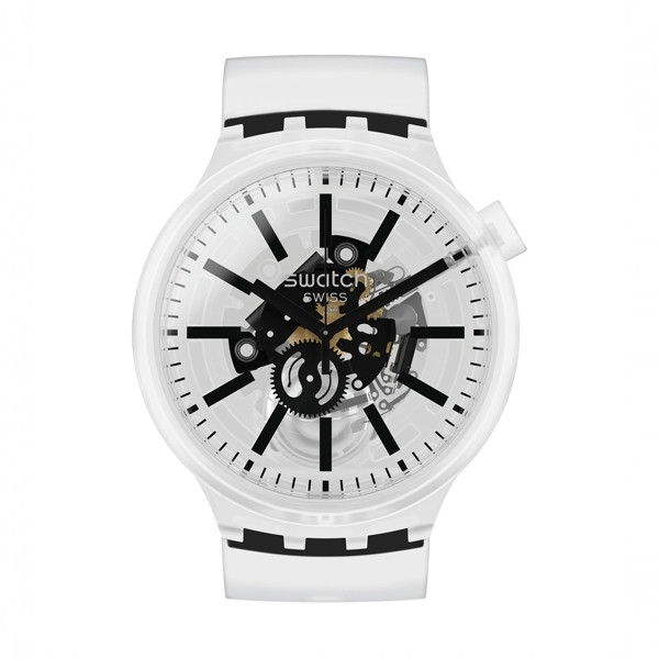 Ceas SWATCH WATCHES SO27E101 SO27E101