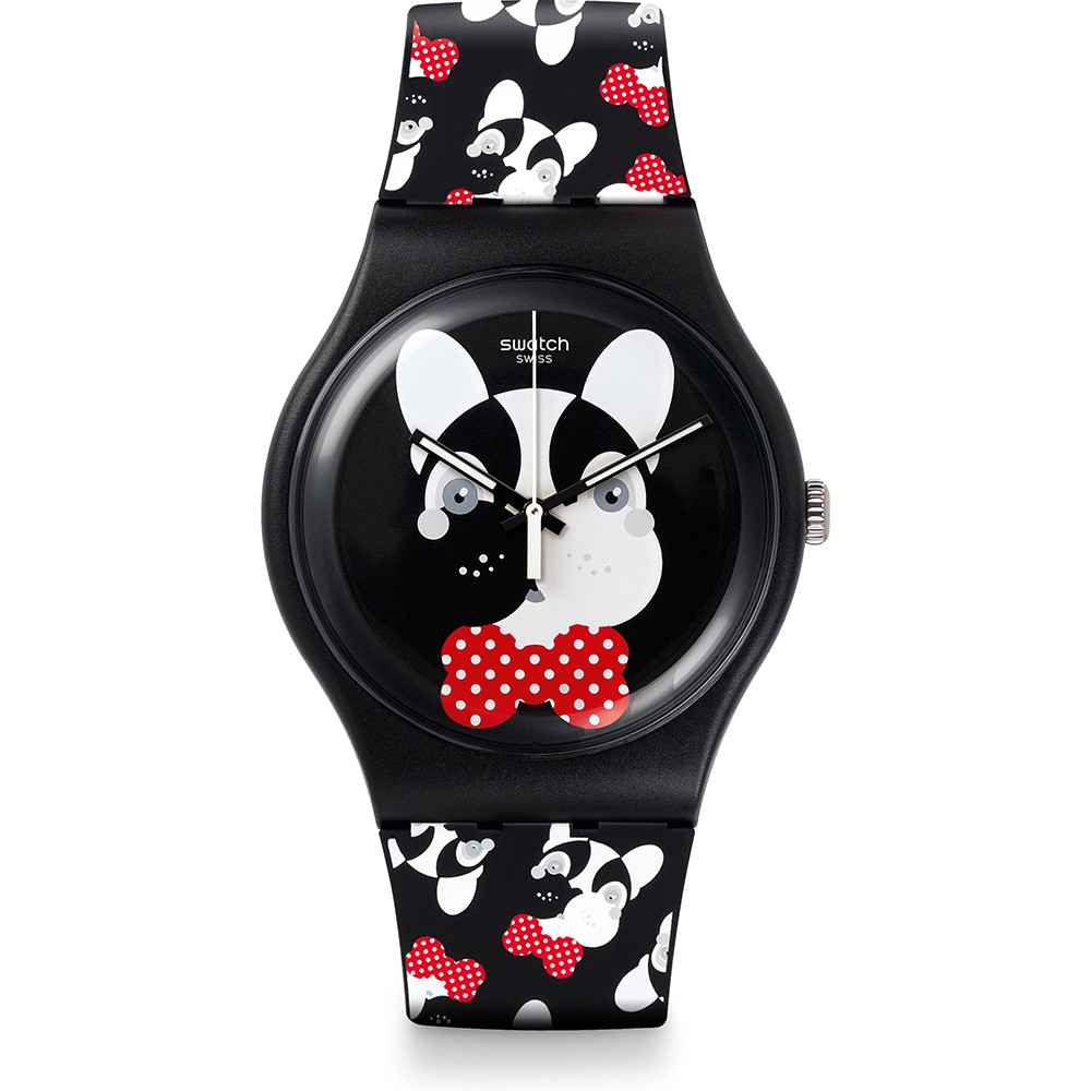 Ceas SWATCH WATCHES SUOB115 SUOB115