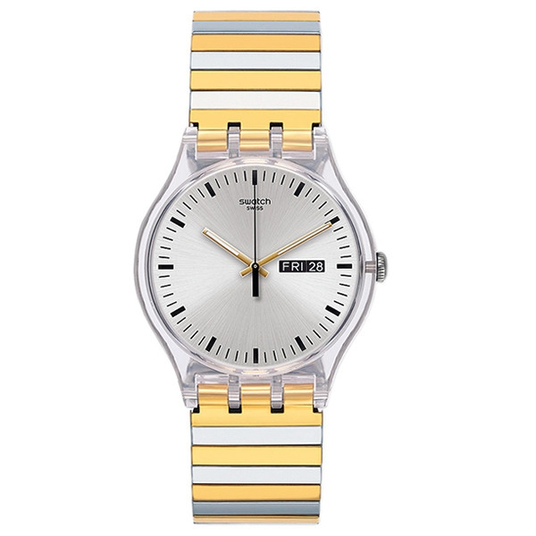 Ceas SWATCH NEW COLLECTION WATCHES SUOK708B SUOK708B