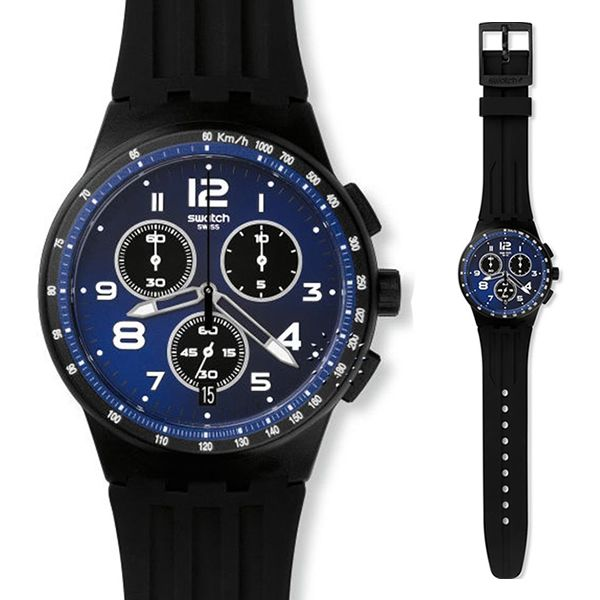 Ceas SWATCH NEW COLLECTION WATCHES SUSB402 SUSB402