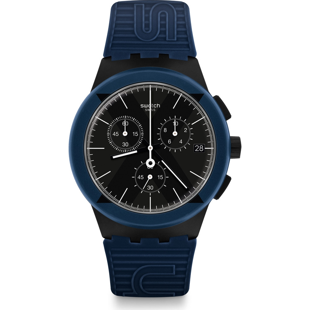 Ceas SWATCH NEW COLLECTION WATCHES SUSB418 SUSB418