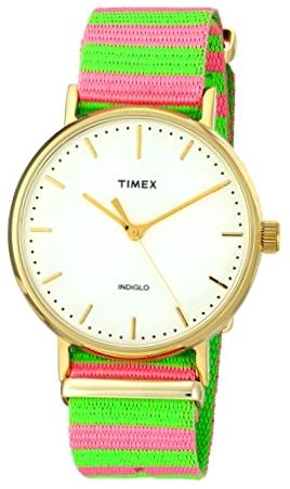 Ceas Dama TIMEX WATCHES MODEL WEEKENDER TW2P91800 TW2P91800