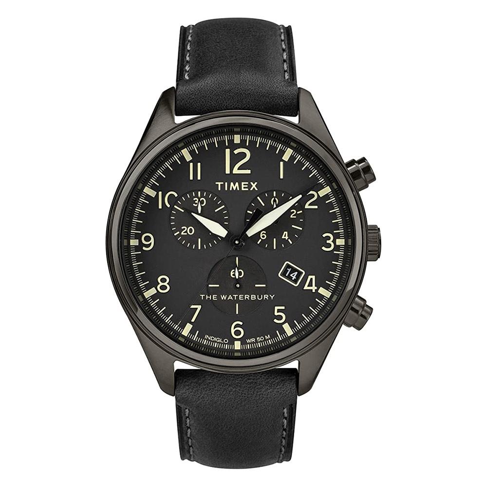 Ceas Barbati, TIMEX WATERBURY TW2R88400