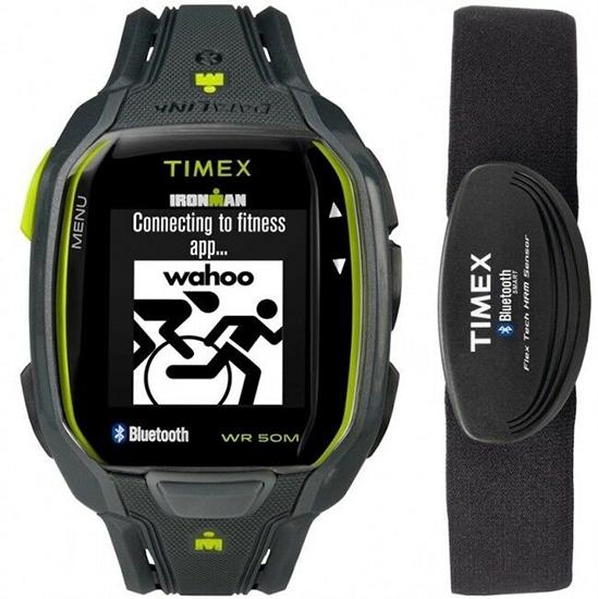 Ceas Barbati TIMEX IRONMAN GPS TW5K88000H4