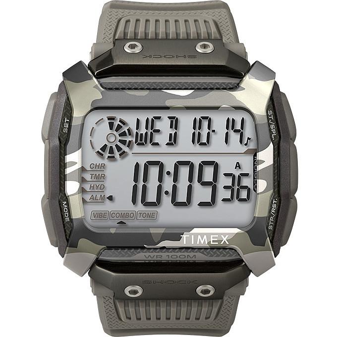 Ceas Barbati TIMEX WATCH COMMAND SHOCK TW5M18300