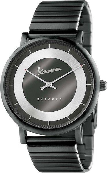 Ceas VESPA WATCHES ModelCLASSY VA-CL01-BK-13BK-CM