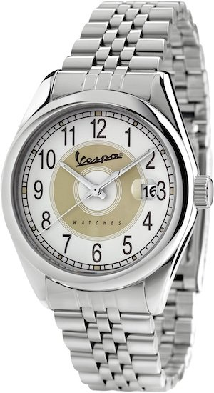 Imagine 530.0 lei - Ceas Barbati Vespa Watches Model Heritage
