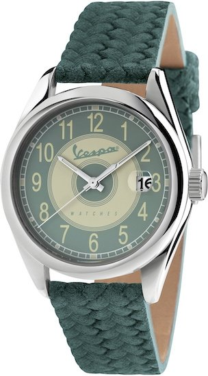 Imagine 655.0 lei - Ceas Barbati Vespa Watches Model Heritage