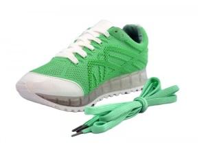 Imagine Pantofi Sport Dama Verde
