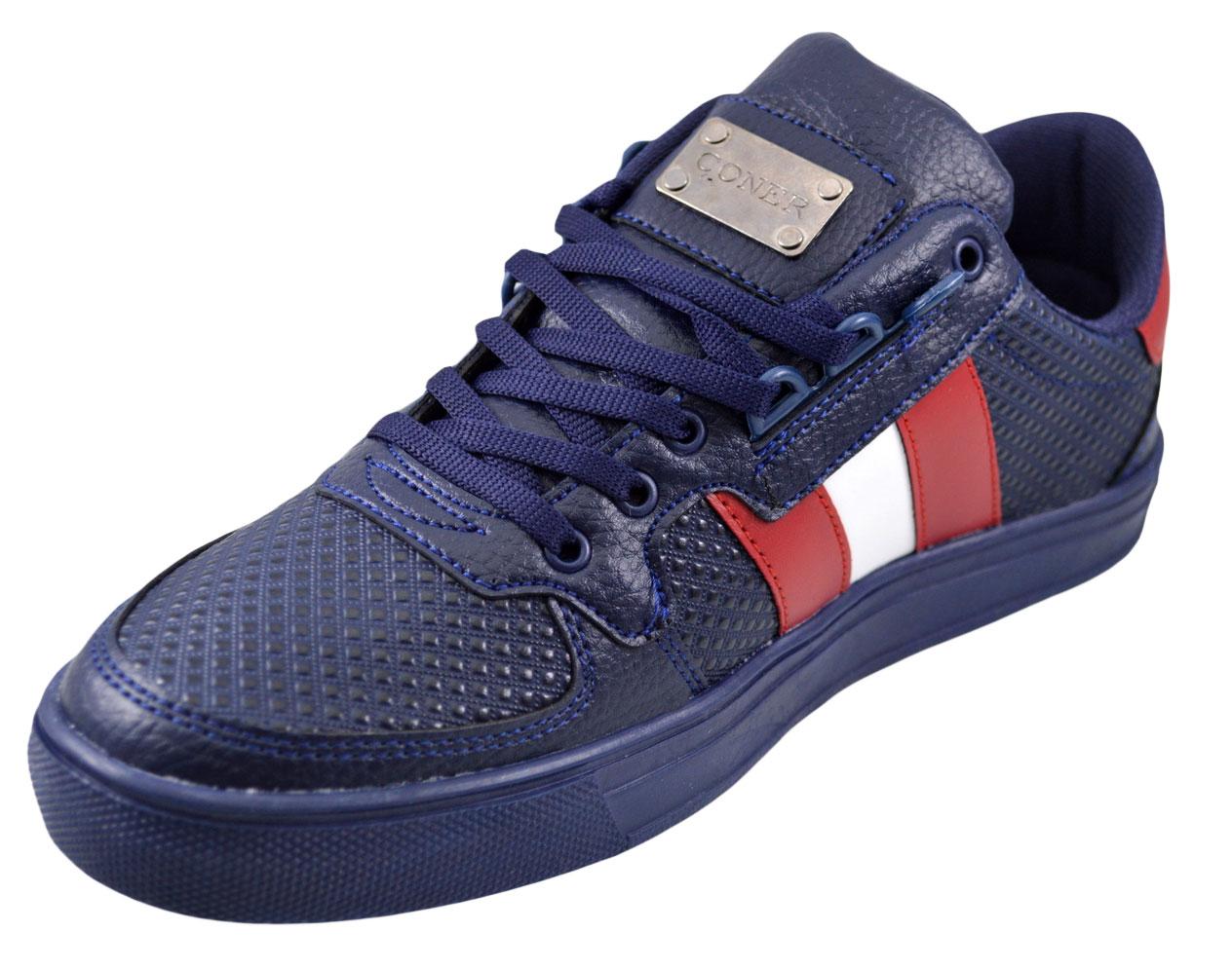 Imagine Pantofi Casual Barbati Bleumarin Coner