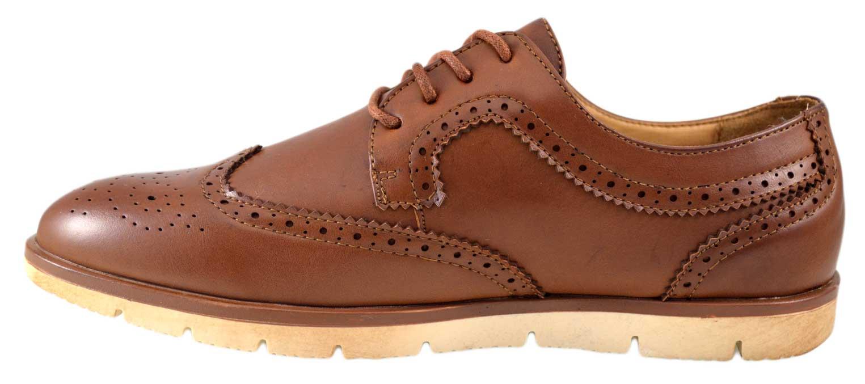 Imagine Pantofi Barbati Maro Eleganti Vintage Ii
